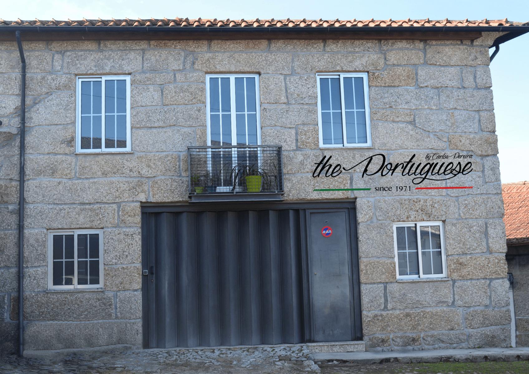 Confeção de malhas e vestuário - Empresa têxtil